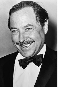 tennessee williams biography
